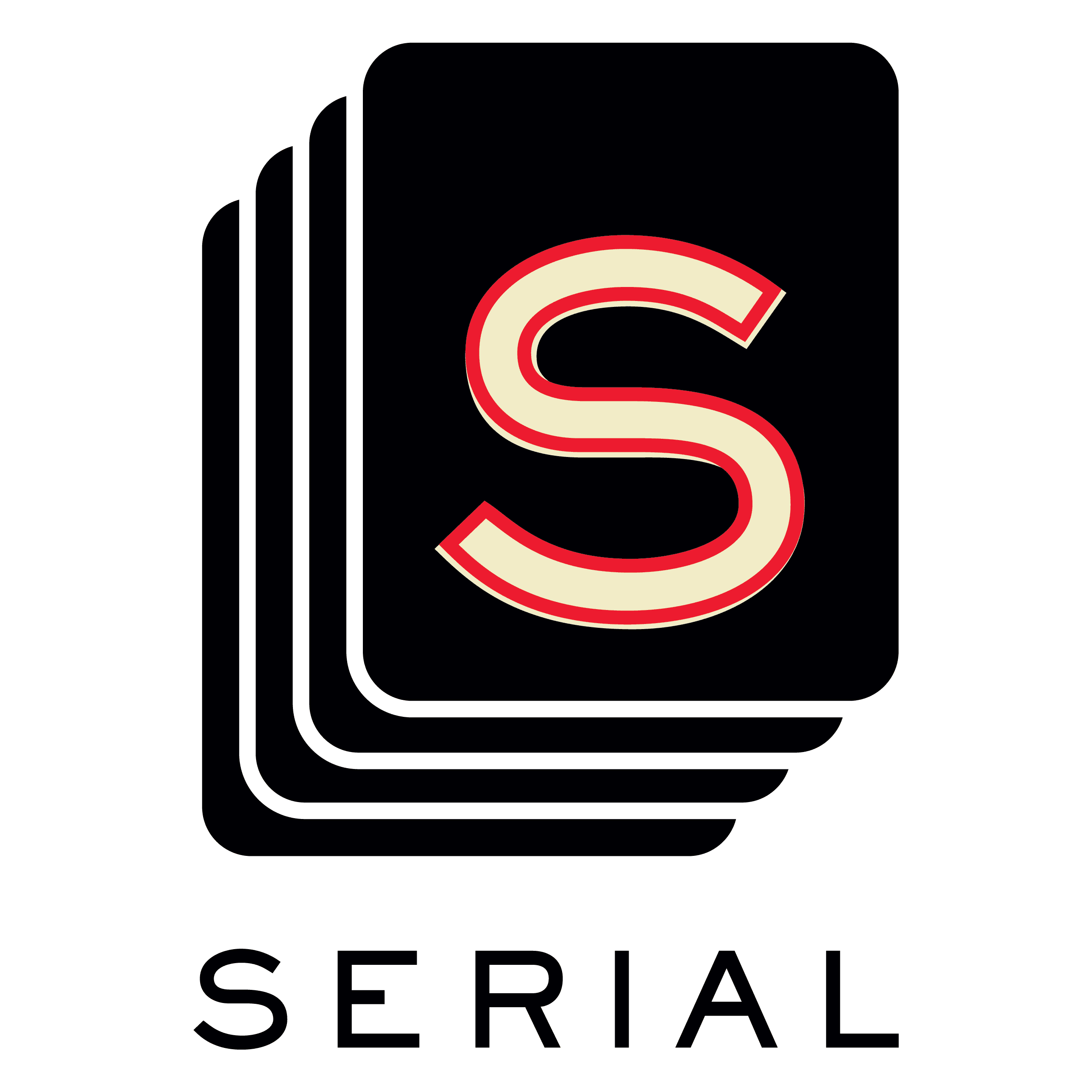 Serial podcast for high school students