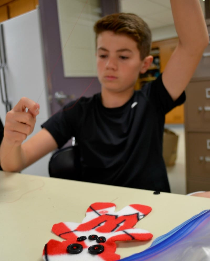 9 Reasons I Teach Sewing to Middle Schoolers