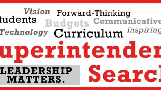 Superintendent Job Search