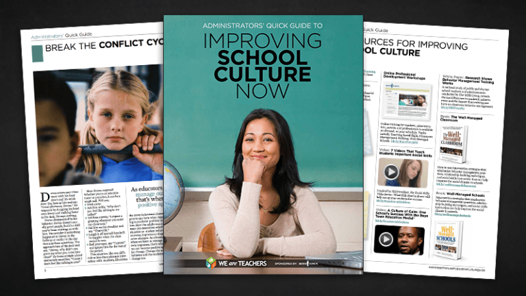 How To Improve Your School Culture