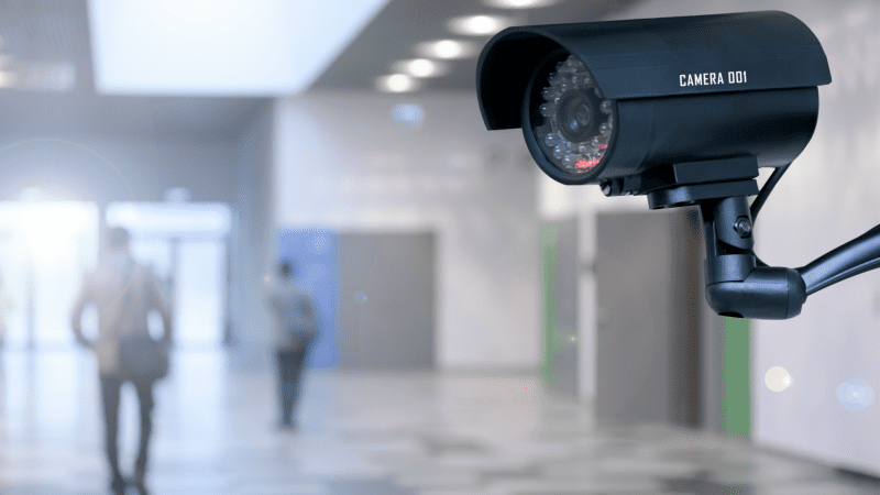 Should Schools Put Surveillance Cameras in Classrooms? Pros