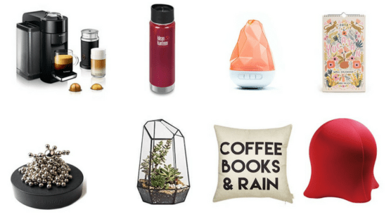 12 Great Principal Gifts
