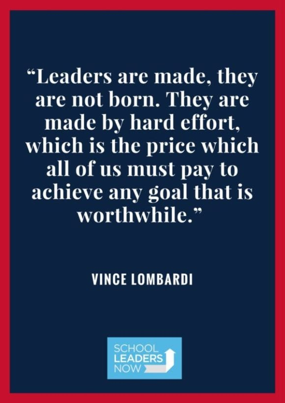 10 Motivational Quotes for Principals From Super Bowl