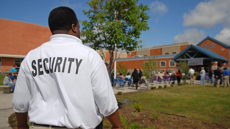 5 Things Principals Can Do When Responding to School Shootings