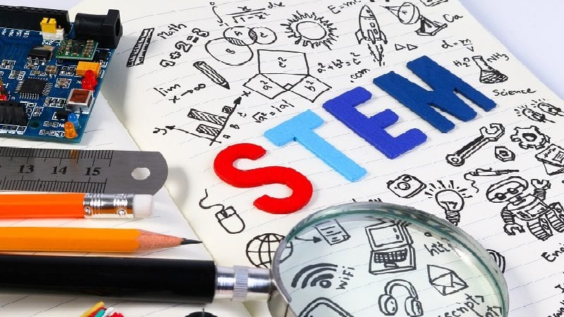 STEM Supplies Shopping List for Your School Classrooms