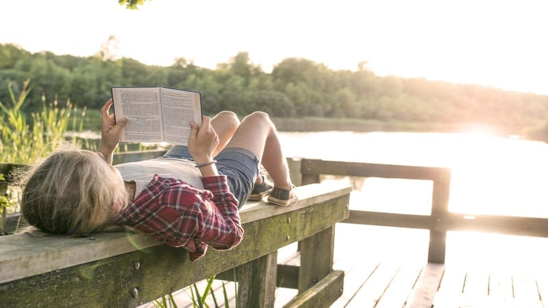 How to Get Students to Love Summer Reading