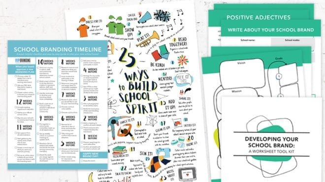 Build Your School Brand With This Free Toolkit!