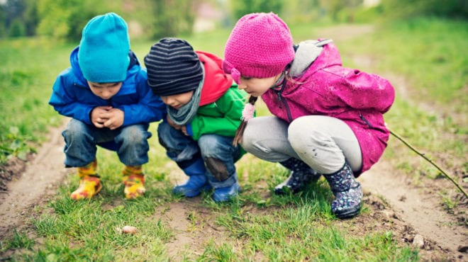 Taking Back Kindergarten - Free Guide on Kindergarten Standards