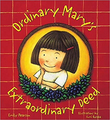 Picture Books for Principals