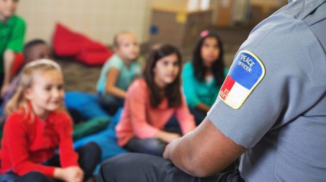 school resource officers