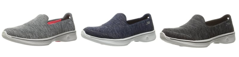 Skechers Go Walk shoes in several colors (Teacher Shoes)