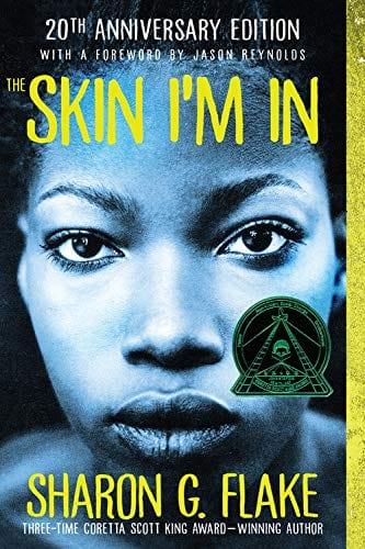 The Skin I'm In book cover