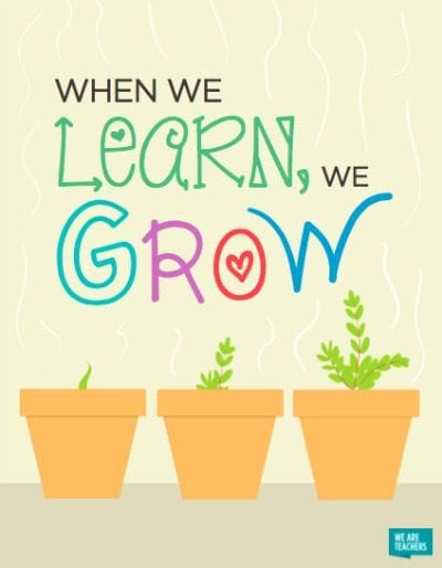 spring_posters_learn_and_grow