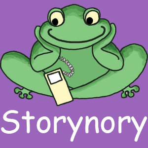 Storynory podcasts for kids