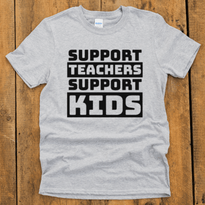 450ab0f5aca6 32 Awesome T-Shirts For Teachers You Can Buy (on Amazon)