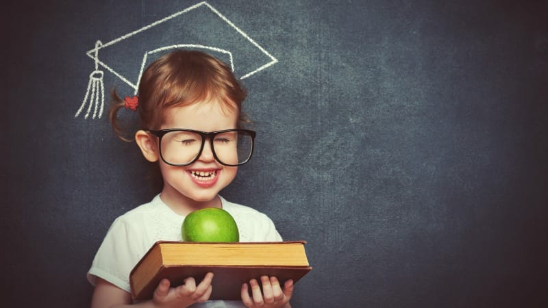 8 Things Only a Teacher's Kid Will Understand