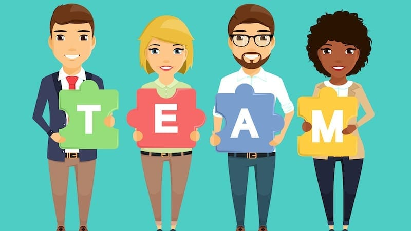 10 Team Building Activities Your Whole School Staff Will Love Weareteachers