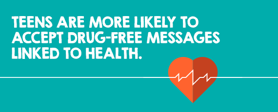 Teens Accept Health Messages About Drugs - 10 Things Every Teacher Should Know About Teen Drug Use