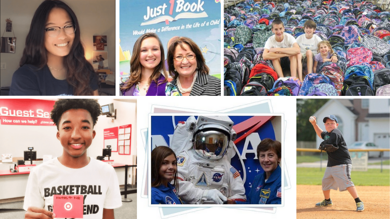 Meet These 16 Teens Changing the World