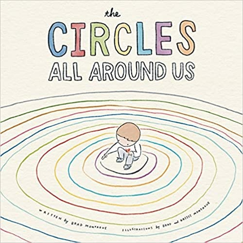 The Circles All Around Us book cover