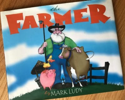 10 Must-Read Children's Books to Fold into Your High School English Lessons | farmer