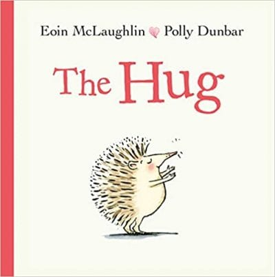 The Hug Book about Friendship