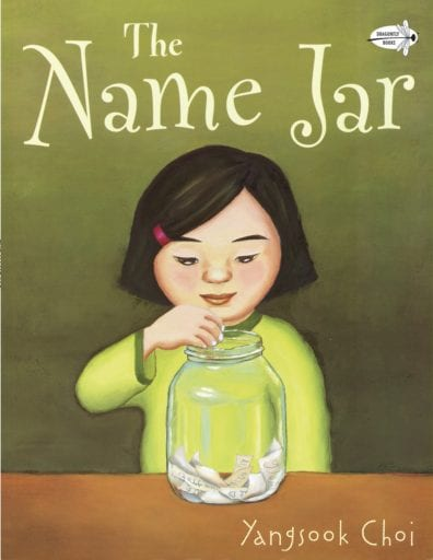 books about names