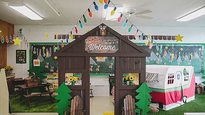 Classroom Theme Ideas Cafe ~ School and classroom themes students will love