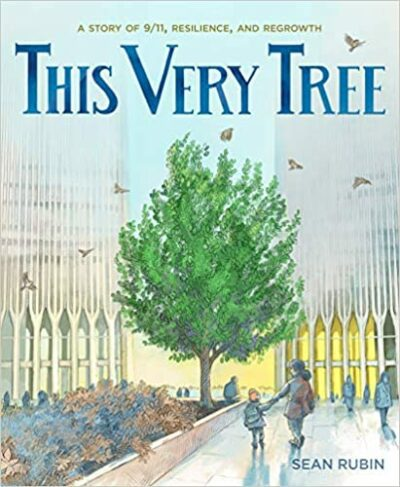 This Very Tree book cover