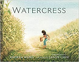 Book cover for Watercress