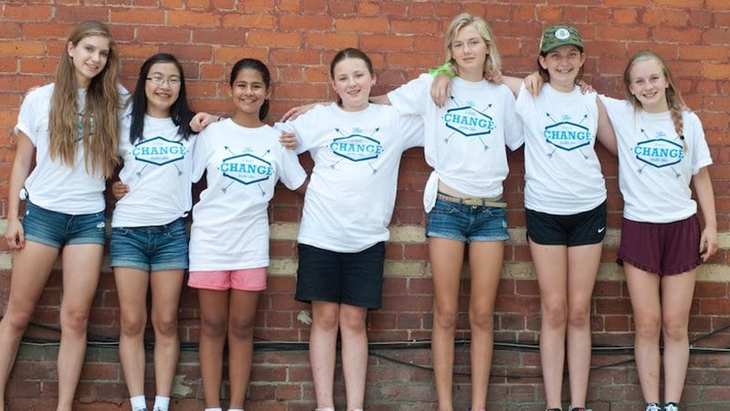 Get Help for Student Community Service Projects From WE Schools