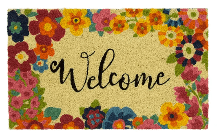 How I Saved on a Welcome Mat Using Capital One Shopping