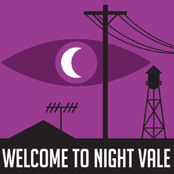 Welcome to the Nigh Vale podcast