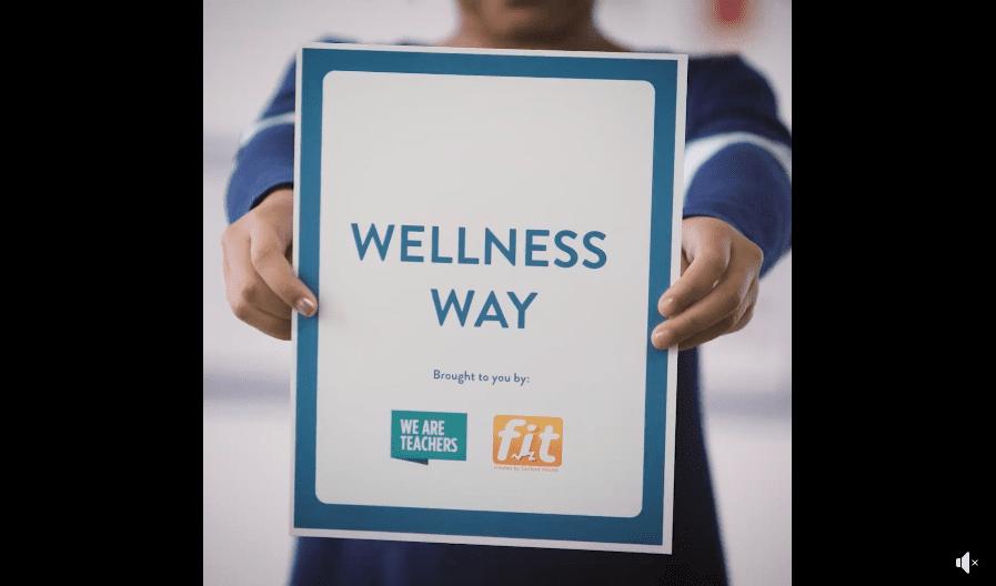 Wellness Way snapshot