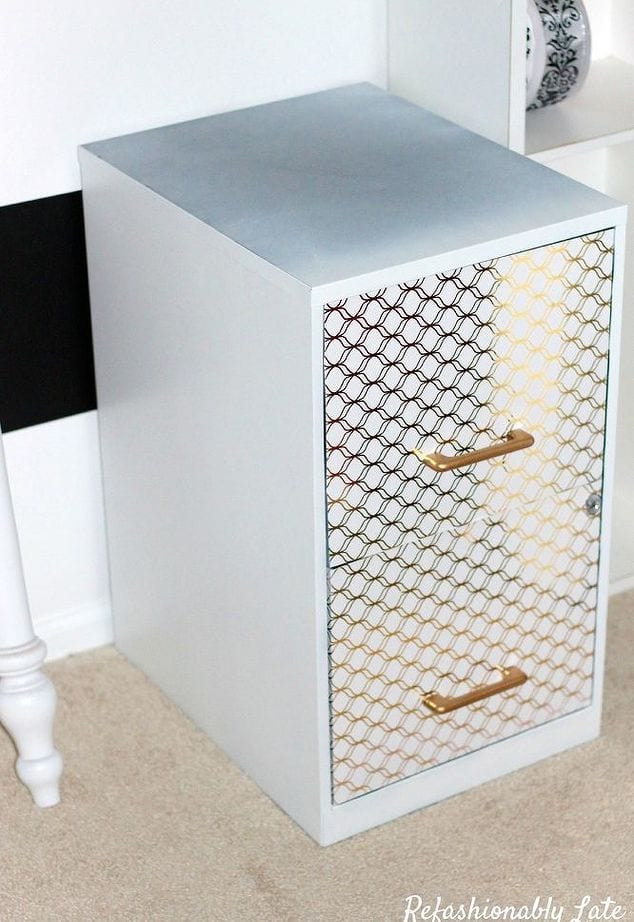 Well known 14 File Cabinet Decorating Ideas for the Classroom - WeAreTeachers YC03