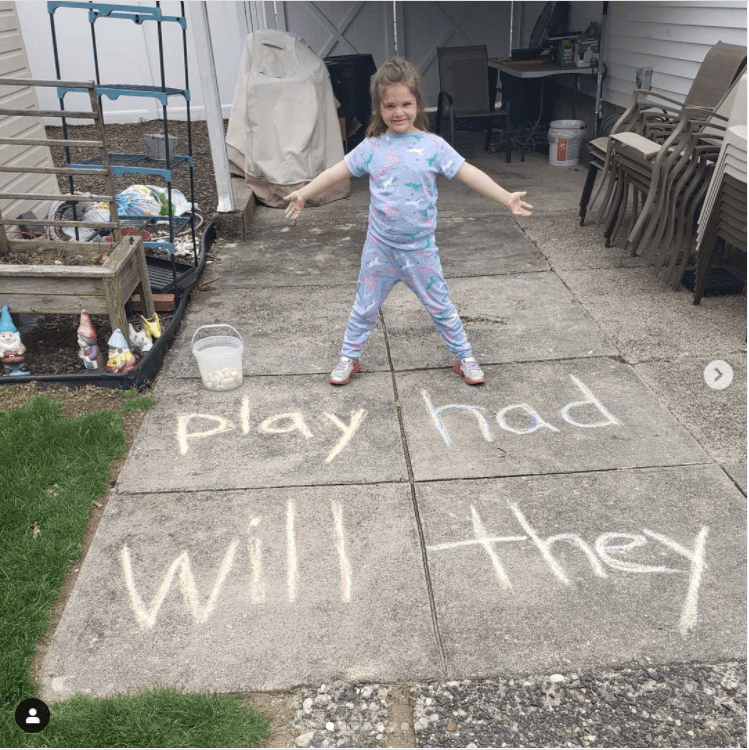 Outdoor sight words for kids