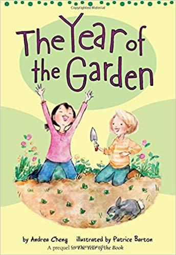3rd Grade Books - The Year of the Garden