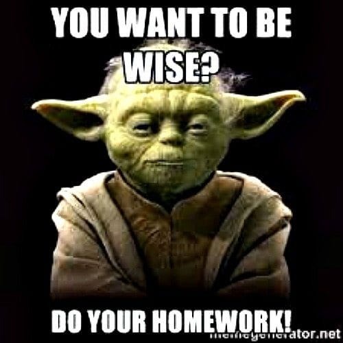 We do your homework